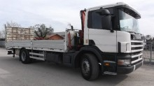 camion Scania 94 220