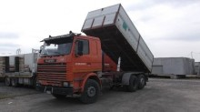 camion Scania R 112H 360