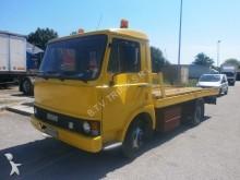 camión caja abierta estándar Fiat