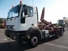 Iveco Eurotrakker 330E34 truck