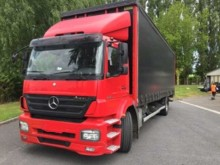 camion Mercedes Axor 1829