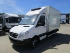 camion Mercedes Sprinter 515 CDI Kühlkoffer 3,30 m CARRIER