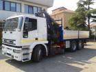 camion Iveco Eurotech 440E38