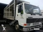 camion bétaillère volailles occasion