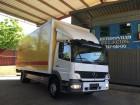 camión Mercedes 1524