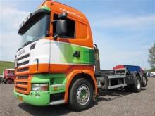 camion Scania R 420 LB6X2MNA