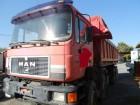 camión MAN 35.402
