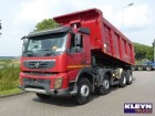 vrachtwagen Volvo FM 13.400 Meiller