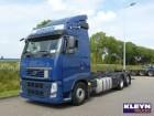 vrachtwagen Volvo FH 13.460 6X2*4