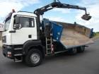 camion MAN TGA 26.350