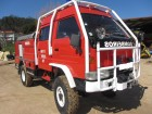 camion camion-citerne feux de forêts occasion