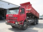 camión Scania 113 - 360 (FULL STEEL SUSP.)