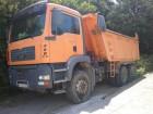 camión MAN TGA 33.363 FDAK