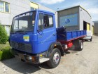 Mercedes 1317 4X2 truck