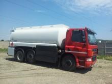 camion cisternă DAF second-hand