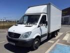 camion Mercedes Sprinter 518 CDI