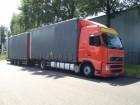 vrachtwagen Volvo FH12 460, Airco, Combi