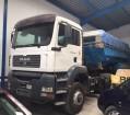 camión MAN TGA 18.480
