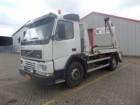 Volvo FM7-290 MANUAL + STEEL