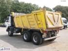 vrachtwagen Volvo FM12-420 6x4 tipper 14 m3
