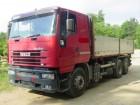 camion Iveco Eurostar 260E47