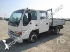 Isuzu P35.04 truck