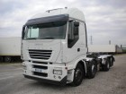 Iveco Stralis AS 260 S 40 truck