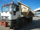 Iveco Eurotrakker truck
