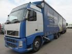 camión Volvo FH 12 460 manual, 120 m3 Volume, Jumbo, Webasto