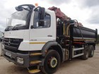 used n/a tipper truck