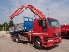 Iveco Eurotech 260E42 LKW