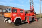 camion pompiers Magirus occasion