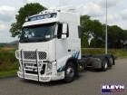 vrachtwagen Volvo FH 13.540 RETARDER, HUBREDUCTI