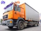 camion MAN F2000 24.464
