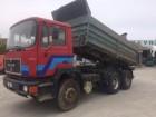 camion MAN 26.362