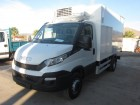 camion frigo Iveco neuf