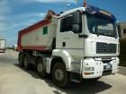 camión MAN TGA 41.440