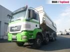camion MAN TGS 35.440 8X4 BB