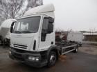 Iveco Eurocargo 120 E 22-BDF-Euro 4-inkl. Zollkennzeichen truck