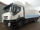 Iveco Stralis AT260S45Y - 6x2 -Retarder- LBW inkl. Zollkennzeichen truck