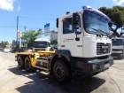 camion MAN 27.314