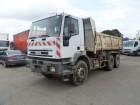 Iveco Eurotrakker 260E35 truck