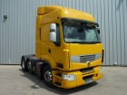 used Renault truck