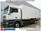 camion MAN TGA / 18.350 LL 4x2 / 4x2 Standheizung/Klima
