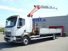 camión Volvo FL 240-16