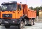 camión MAN DF 33.364