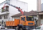 camión MAN TGA 33.360
