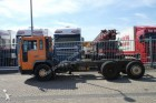 camión Volvo FL 250 6X2 CHASSIS MANUAL GEARBOX