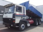 camion tri-benne Renault occasion