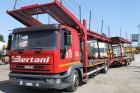 camion Iveco Eurotech 190E39